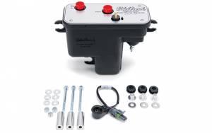 EDELBROCK #36032 Universal EFI Fuel Sump Tank Only 67GPH 35-90psi