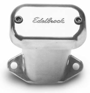 EDELBROCK #4203 Aluminum Racing Breather