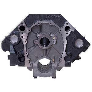 EDELBROCK #450020 SBC Engine Block 4.125 Bore - 9.025 Deck Height * Special Deal Call 1-800-603-4359 For Best Price