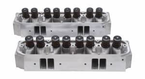 EDELBROCK #5090 BBM E-Street Cylinder Heads