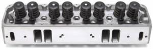 EDELBROCK #60119 AMC Performer RPM Cylinder Head - Assm.