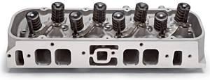 EDELBROCK #60459 BBC Performer RPM 454-O Cylinder Head - Assm.