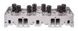 EDELBROCK #60819 Chevy 348/409 Performer RPM Cylinder Head - Assm