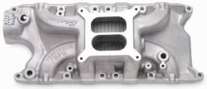 EDELBROCK #7121 SBF Performer RPM Manifold - 260-302