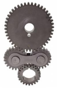 EDELBROCK #7892 Gear Drive - SBF