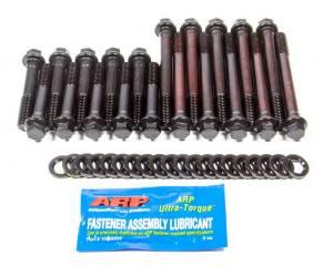 EDELBROCK #8557 Head Bolt Kit - Ford FE