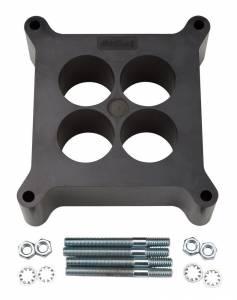 EDELBROCK #8713 Carburetor Spacer - 2in 4-Hole