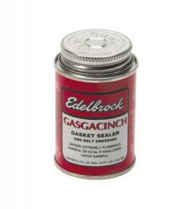 EDELBROCK #9300 Gasgacinch Gasket Sealer - 4oz.