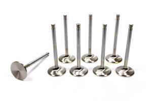 EDELBROCK #9643 Exhaust Valves - 1.810 (8)
