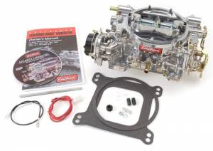 EDELBROCK #9913 Reconditioned Carb #1411