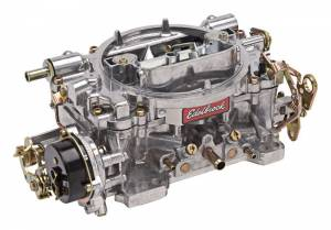EDELBROCK #9963 Reconditioned Carb #1413