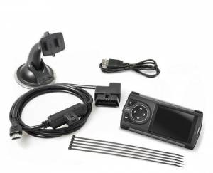 EDGE PRODUCTS #84030 Insight CS2 Monitor For 96 & Newer OBDII Vehicle