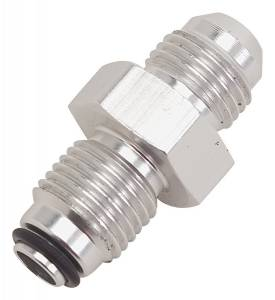 RUSSELL #648030 #6 to 5/8-18 O-Ring Seal P/S Adapter