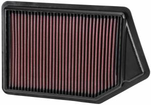 K AND N ENGINEERING #33-2498 Replacement Air Filter