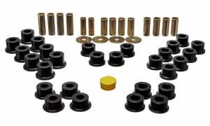 ENERGY SUSPENSION #11.3106G 90-05 Miata Rear Control Arm Bushing Set