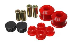 ENERGY SUSPENSION #16.3122R Ft Control Arm Bushing Set