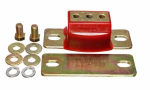 ENERGY SUSPENSION #3.1108R GM 2WD Transmission Mount Red