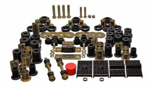 ENERGY SUSPENSION #3.18116G 74-75 Firebird Hyperflex Master Set