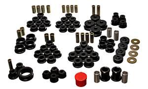 ENERGY SUSPENSION #3.18122G 84-95 Vette Hyper-Flex System