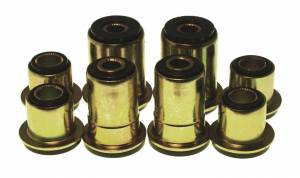 ENERGY SUSPENSION #3.3101G Gm Frt Cont Arm Bushing Set Black