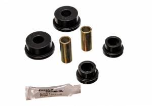 ENERGY SUSPENSION #3.7110G 65-70 Gm Rr Track Arm Bushings Black