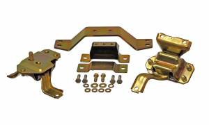 ENERGY SUSPENSION #4.1130G 99-04 Mustang Motor And Trans Mount Set