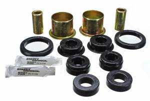 ENERGY SUSPENSION #4.3133G Ford Axle Pivot Bushings Black