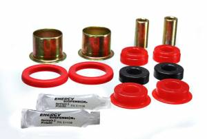 ENERGY SUSPENSION #4.3133R Ford Axle Pivot Bushings Red
