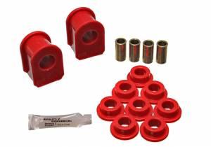 ENERGY SUSPENSION #4.5106R Stabilizer Bushings - Re