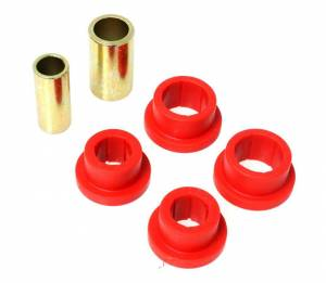 ENERGY SUSPENSION #4.7108R Track Arm Bushing - Red