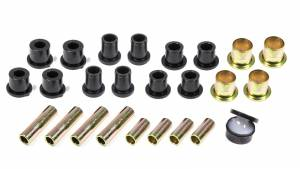 ENERGY SUSPENSION #5.3139G 97-04 Durango Front Control Arm Bushing Set
