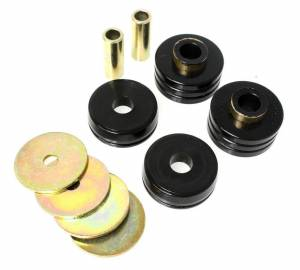 ENERGY SUSPENSION #9.4102G Universal Mount Set 70A Soft Isolat.