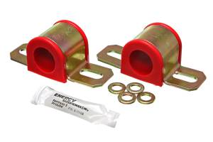 ENERGY SUSPENSION #9.5110R Stabilizer Bushing - Red