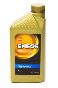 ENEOS #3092-300 Gear Oil 75W90 1 Qt