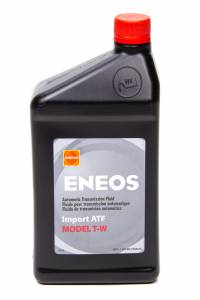 ENEOS #3107-300 Import ATF Model TW 1 Qt