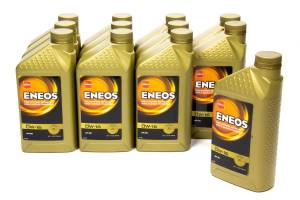 ENEOS #3251-301 Full Syn Oil 0w16 Case 12 X 1 Qt