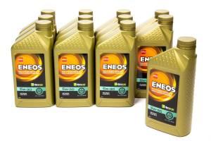 ENEOS #3703-301 Full Syn Oil Dexos 1 Case 5w30 12 X 1 Qt