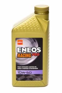 ENEOS #3802-300 Racing Pro 10w50 1 Qt