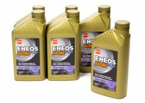 ENEOS #3902-302 Racing Street 0w50 Case 6 X 1 Qt