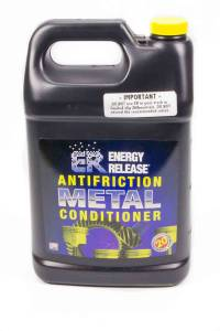ENERGY RELEASE #P003 Antifriction Metal Conditioner Gallon