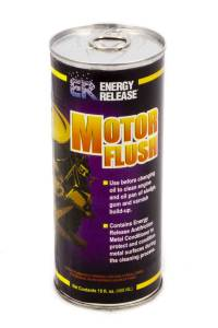 ENERGY RELEASE #P023 Motor Flush 15oz