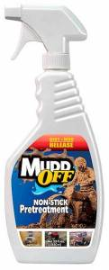 ENERGY RELEASE #P600 Mudd Off 22oz Pre-Mixed Spray Bottle