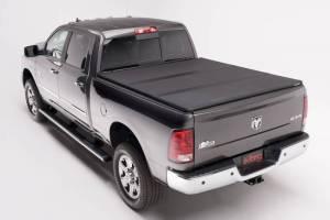 EXTANG #83425 Solid Fold 2.0 Tonneau 09-15 Dodge Ram 5.7ft