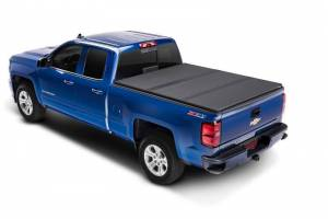 EXTANG #83645 Solid Fold 2.0 Tonneau 07-13 GM P/U 5.8ft Bed