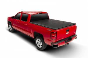 Trifecta 2.0 Tonneau 07-13 GM P/U 5ft 8in Bed