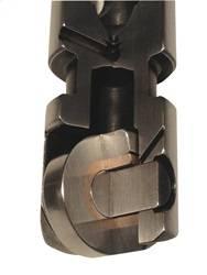 ISKY CAMS #37296RHMEZMAX BBC Roller Lifter Set EZ-Max