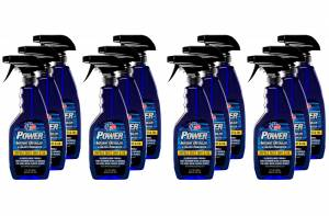 VP FUEL CONTAINERS #2111 VP Power Instant Detailer 17oz (Case 12)