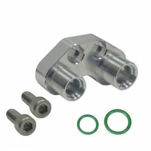 VINTAGE AIR #45003 Compressor Block Kit