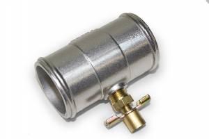 PRW INDUSTRIES INC #5292201 Inline Hose Coolant Drain  1.75/1.75 Male