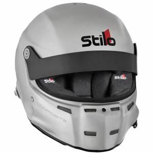 STILO #AA0700AF2M-M57-ELEC Helmet ST5 GT Medium 57cm w/Rally Electronics
